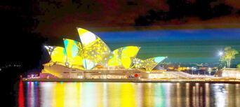 Sydney City Sights Full Day Tour Thumbnail 4