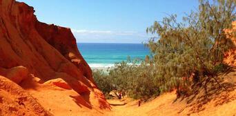 Brisbane to Fraser Island 2 Day Tour Thumbnail 2