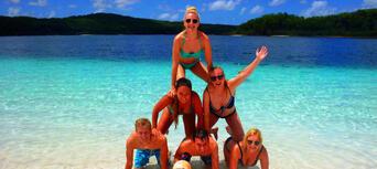 Brisbane to Fraser Island 2 Day Tour Thumbnail 3