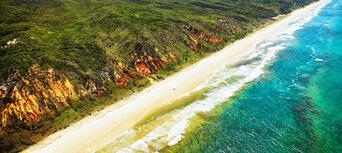 Brisbane to Fraser Island 2 Day Tour Thumbnail 5