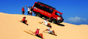 Port Stephens Day Tour from Sydney Thumbnail 3
