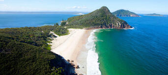 Port Stephens Day Tour from Sydney Thumbnail 2