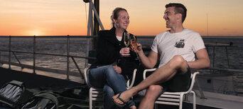Whitsundays Overnight Reef Tour from Hamilton Island Thumbnail 4