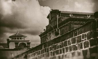 Pentridge Prison Ghost Tour Coburg Thumbnail 4