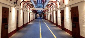 Pentridge Prison Ghost Tour Coburg Thumbnail 6