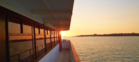 Darwin Harbour Sunset Cruise Thumbnail 3