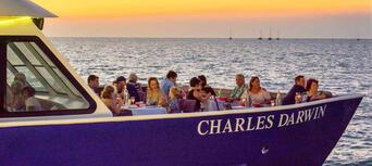 Darwin Harbour Sunset Cruise Thumbnail 4