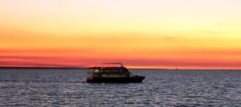 Darwin Harbour Sunset Cruise Thumbnail 5