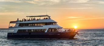 Darwin Harbour Sunset Buffet Dinner Cruise Thumbnail 2