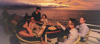 Darwin Harbour Sunset Buffet Dinner Cruise Thumbnail 3