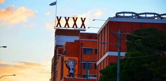 XXXX Brewery and Alehouse Tour Thumbnail 2