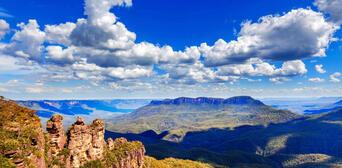 Blue Mountains Lyrebird Pass Thumbnail 6