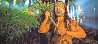 Mitai Maori Village Tour with Hangi Meal Thumbnail 1
