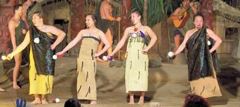 Mitai Maori Village Tour with Hangi Meal Thumbnail 2