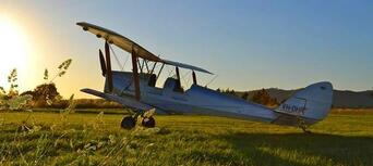 Yarra Valley Tiger Moth Flights - 20 Minutes Thumbnail 6