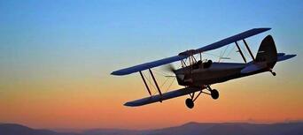 Yarra Valley Tiger Moth Flights - 20 Minutes Thumbnail 5