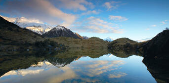 Milford Sound and Mt Cook Combo departing Queenstown Thumbnail 6
