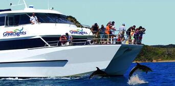 Bay of Islands with Rotorua and Waitomo Combo Thumbnail 3