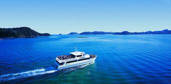 Bay of Islands with Rotorua and Waitomo Combo Thumbnail 4