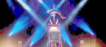 Illusions Magic Show Thumbnail 6