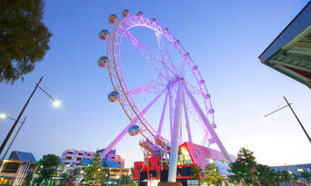 Melbourne Star Observation Wheel Thumbnail 6