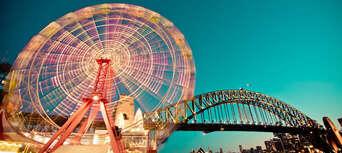 Luna Park Sydney Tickets Thumbnail 3
