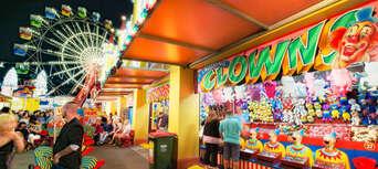 Luna Park Sydney Tickets Thumbnail 4