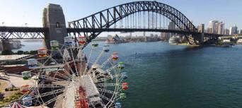 Luna Park Sydney Tickets Thumbnail 5