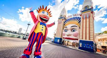 Luna Park Sydney Tickets Thumbnail 1
