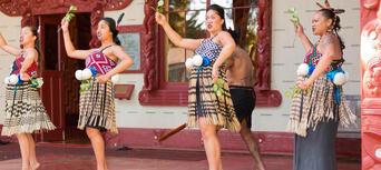 Waitangi Treaty Grounds Hangi Dinner and Concert Thumbnail 2