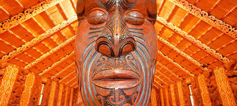 Waitangi Treaty Grounds Hangi Dinner and Concert Thumbnail 5