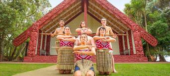 Waitangi Treaty Grounds Hangi Dinner and Concert Thumbnail 6