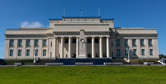 Auckland Museum Tickets Thumbnail 1