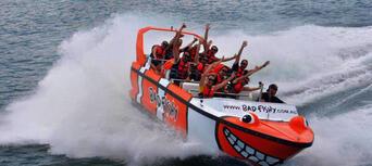 Cairns Jet Boat Ride Thumbnail 4