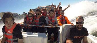 Cairns Jet Boat Ride Thumbnail 6