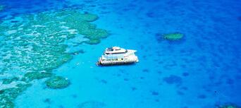 Yongala Wreck Dive Trip Thumbnail 2