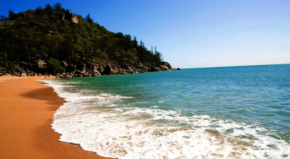 1 Night Magnetic Island Package from Townsville