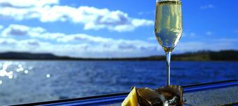 Tasmanian Seafood Seduction Cruise Thumbnail 3