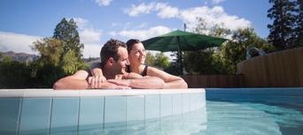 Hanmer Springs Thermal Pools Thumbnail 4
