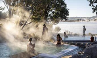 Polynesian Spa Entry & Packages in Rotorua Thumbnail 6
