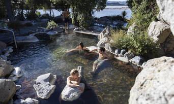 Polynesian Spa Entry & Packages in Rotorua Thumbnail 5