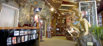 Weta Cave There and Back Again Tour Thumbnail 2