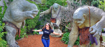 Weta Cave There and Back Again Tour Thumbnail 3