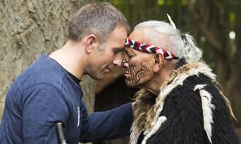 Ko Tane Maori Performance And Maori Kai Tasting Experience Thumbnail 4
