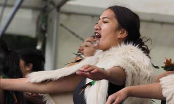 Ko Tane Maori Performance And Maori Kai Tasting Experience Thumbnail 5