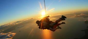 Taupo Skydiving Thumbnail 4