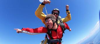 Taupo Skydiving Thumbnail 6