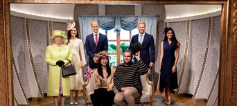 Madame Tussauds General Admission Thumbnail 1
