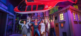 Madame Tussauds General Admission Thumbnail 3