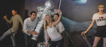 Madame Tussauds General Admission Thumbnail 6